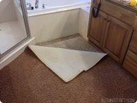 Carpet In The Bathroom - Carpet Vidalondon