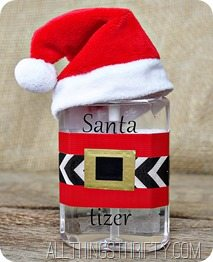 Santa-tizer-christmas-gift-ideas-for-teachers