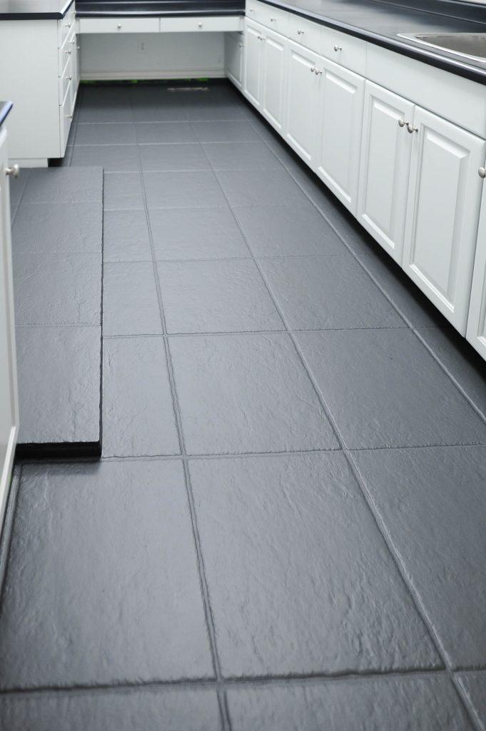 rust oleum floor coating