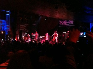 Fishbone at the House of Blues - Chicago