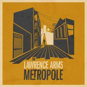 LawrenceArms_Metropole(LP)