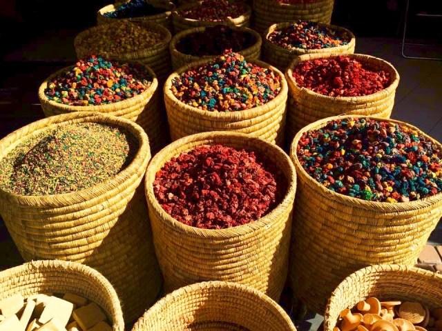 Marrakech: A Survival Guide!