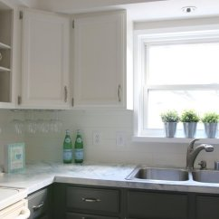 Amazon Kitchen Table Sink Drain Pipe My Fixer Upper Inspired Reveal! | All Things With ...