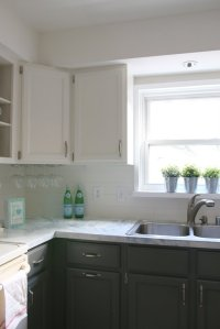 My Fixer Upper Inspired Kitchen Reveal! | All Things with ...