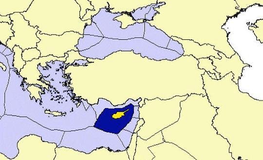 Ο Αττίλας έφτασε στην ΑΟΖ της Κύπρου,AllTimeClassic
