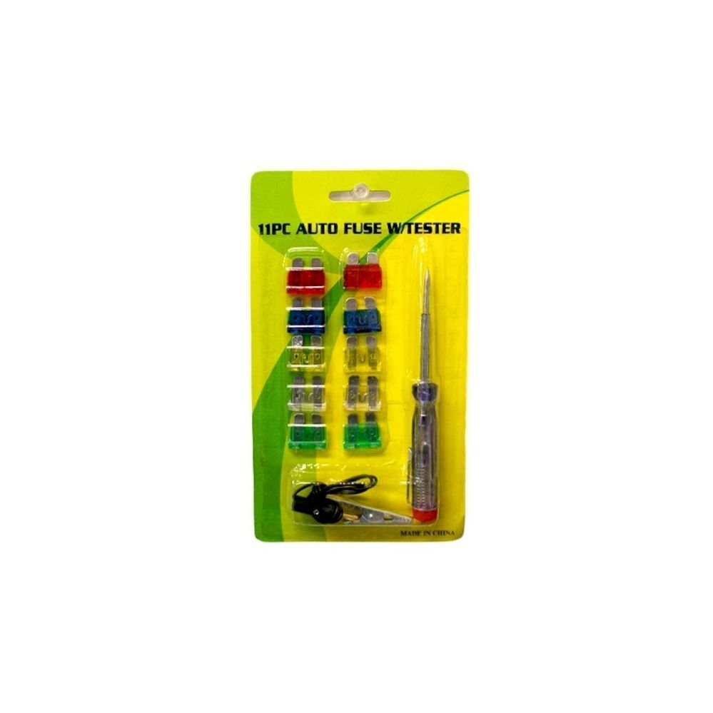 medium resolution of 72 units of auto fuse with tester auto maintenance at alltimetrading com