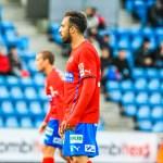 Abbe Khalili förlängde kontraktet
