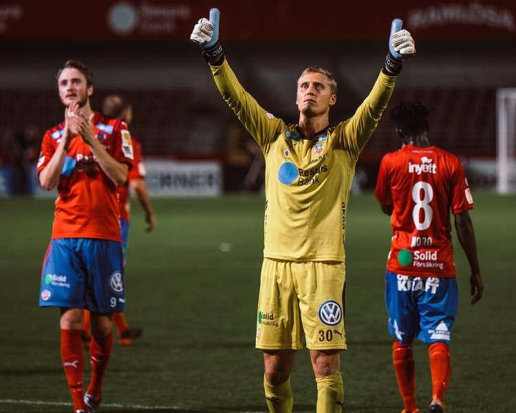 Pär Hansson missar resten av säsongen