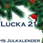 """AOHs julkalender – Lucka 21 """"I hemlandet har han inte blivit en notis i en tidningen, ett programblad eller en årsberättelse"""""""