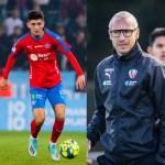 Henke mot nytt uppdrag och Gigovic till Serie A?
