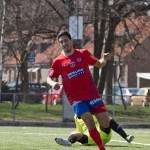 Mohamed Ramadan till IFK Malmö