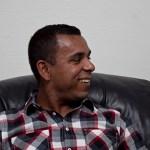 """Alvaro Santos: """"Jag tror på guld i år"""""""