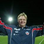 Peter Swärdh får lämna Trelleborg