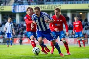 Kan bli en utmaning för alla övriga lag att få stopp på Mikael Boman och hans IFK