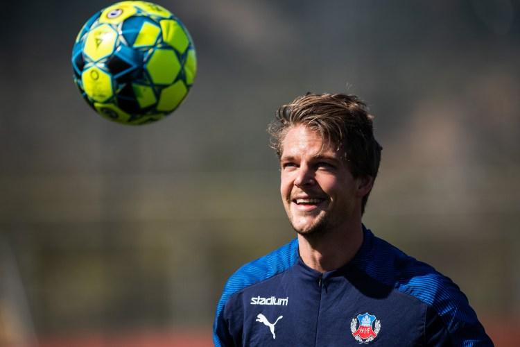 """Inför Trelleborg-HIF med Fredrik Liverstam: """"Mellberg ville sätta sin prägel på laget"""""""
