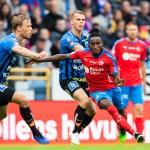 """Inför Sirius-HIF """"Visst hade det smakat med ännu en 1-0-seger mot Uppsalalaget"""""""