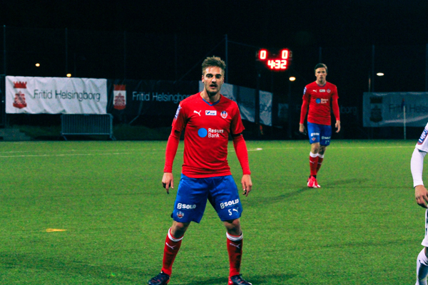 Johan Mårtensson Foto: Samone Klinteberg