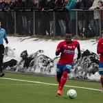 Oavgjort mot Lyngby