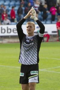 Lämnar Hansson HIF?
