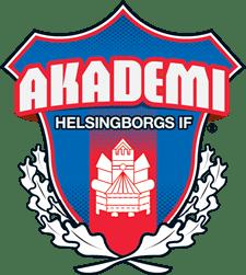 Bildextra: Akademi HIF i Royal Golden Cup
