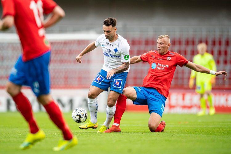 """Inför IFK Norrköping-HIF – """"Låt ungdomarna utgöra minst halva laget på söndag"""""""
