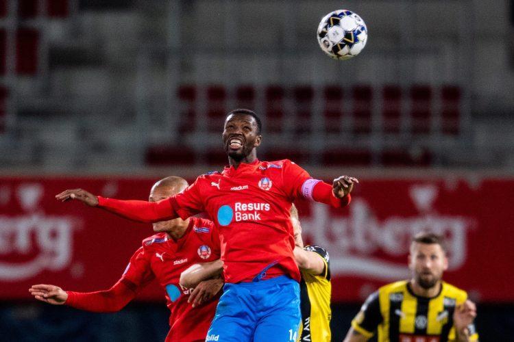 AOH avslöjar: Abubakari på väg till finska ligan