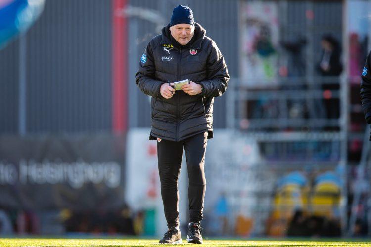 """Jörgen Lennartsson: """"Jag vill att vi inte ska vara så känsliga"""""""