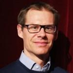 """Fredrik Widjer """"Det är många före oss som gjort satsningar och man får ha respekt för att det är en utmaning"""""""