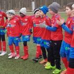 HIFs ungdomsavdelning bidrar till Fullsatt Olympia