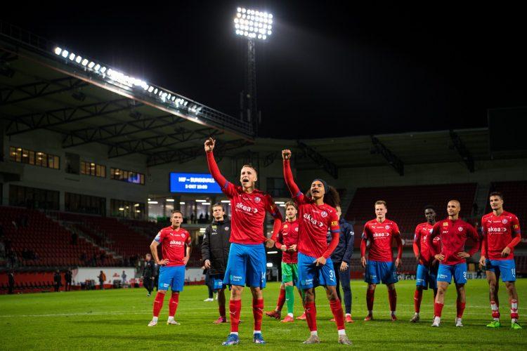 """Thörn: Spelarbetyg efter HIF:s 3-0 vinst. """"Bäst på plan"""""""