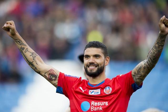 Victor Palsson klar för tysk storklubb