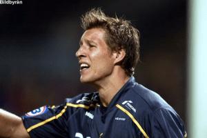 Conny Rosén kan se tillbaka på en lång karriär mellan stolparna