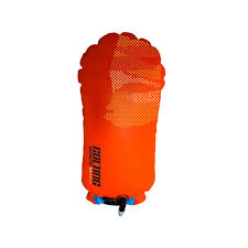 Test av Colting Wetsuits Safety Buoy