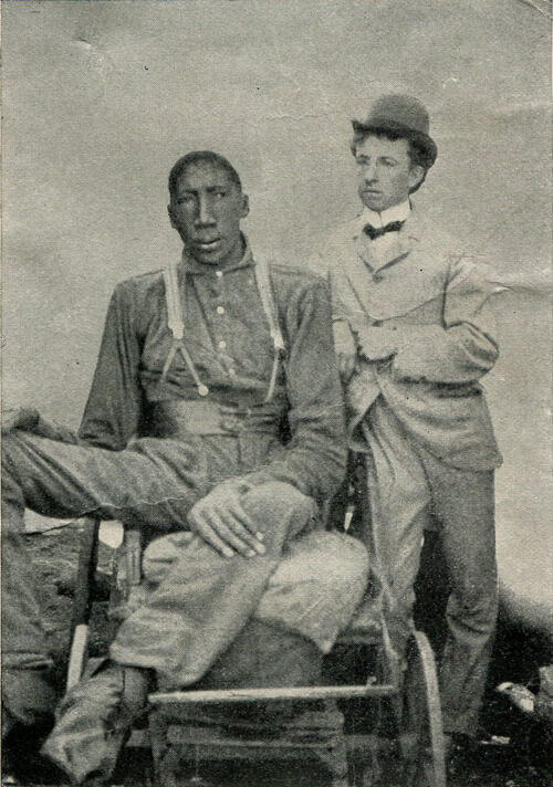 john rogan - second tallest person in history