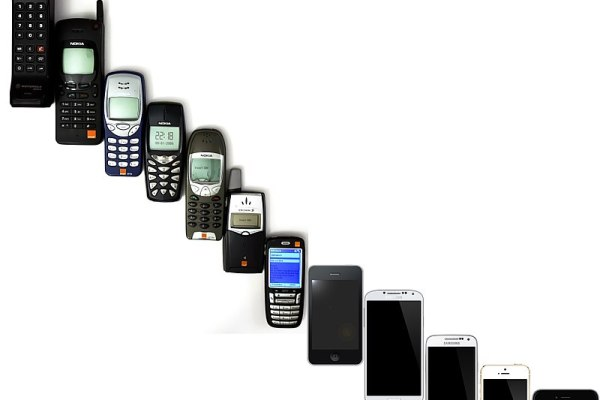 top 10 mobile phones in history