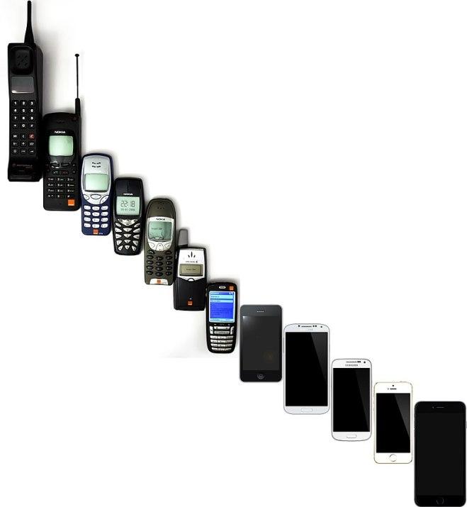 top 10 best-selling mobile phones in history