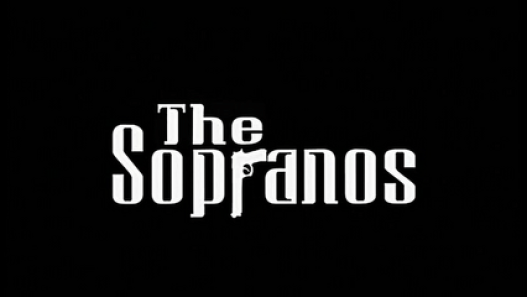 the sopranos - fourth best tv series of all time