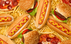 Top 10 Largest Fast Food Chains in the World