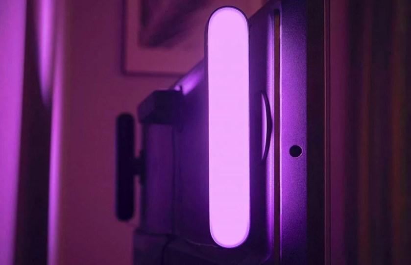 Smart LED Bar Light