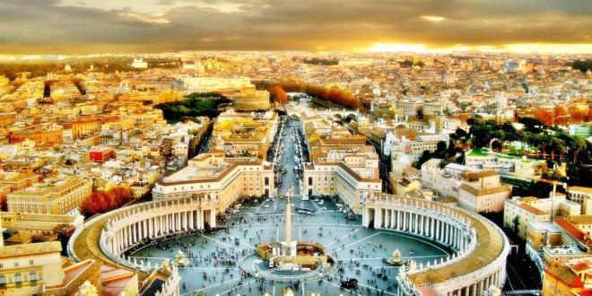 Top Ten Beautiful Countries In The World