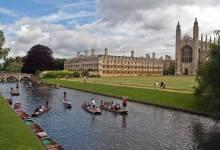 Photo of Top Ten Universities in the World