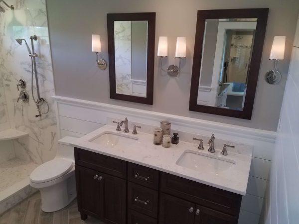 Bathroom Remodeling & Renovation Contractor - Annandale, NJ