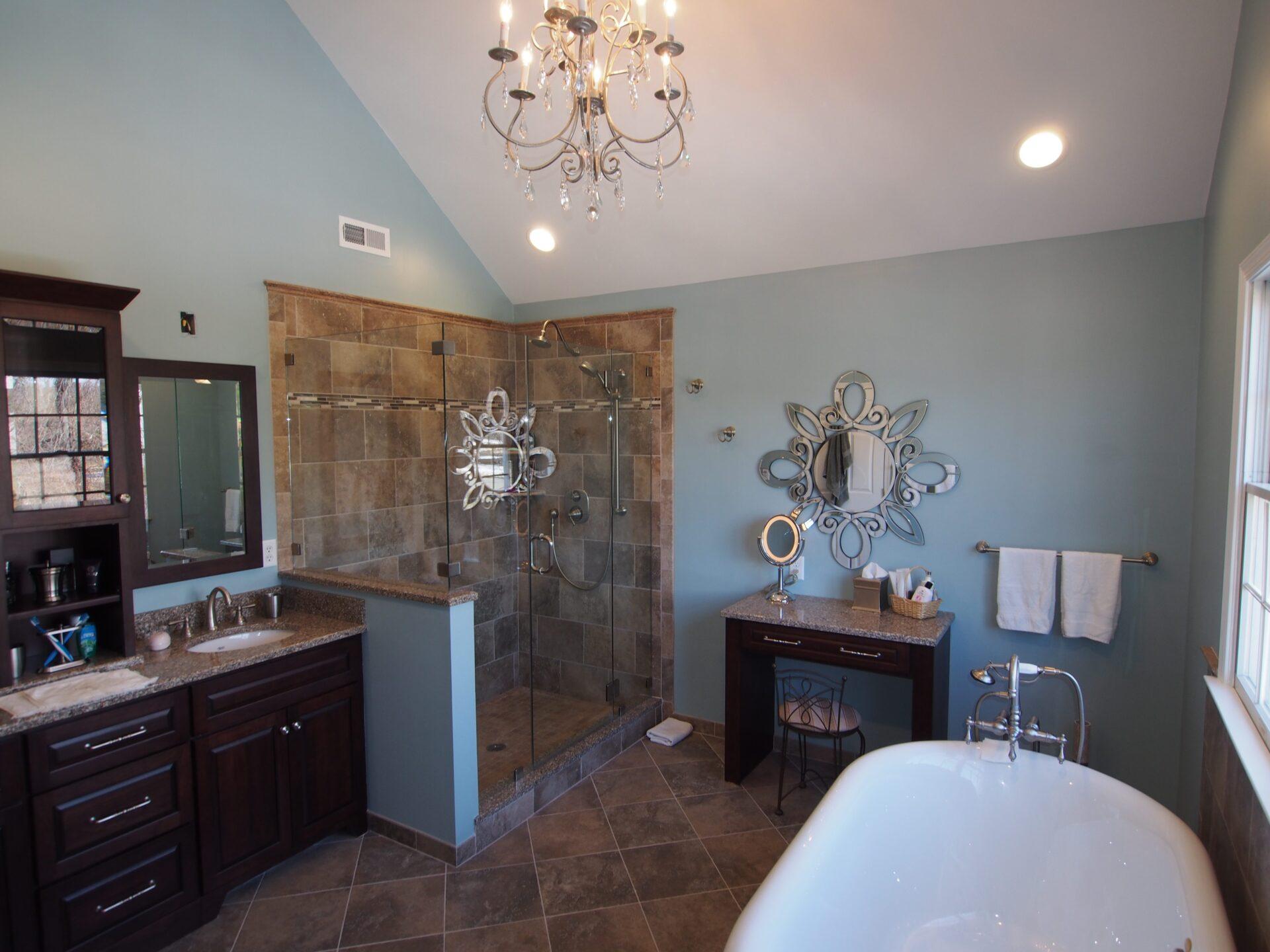 Bathroom Remodeling & Renovation Contractor   Annandale, NJ