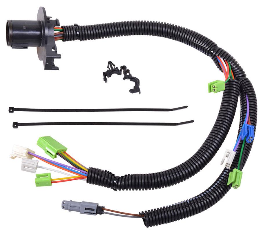 hight resolution of 40722k wiring harness 4t65e transmissionswiring harness 4t65e
