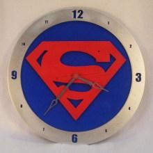 Superman Blue
