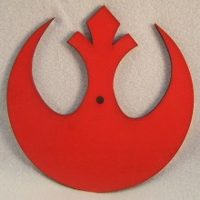 Rebel Alliance, Star Wars