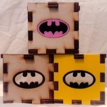 Batman Tea Faces 3