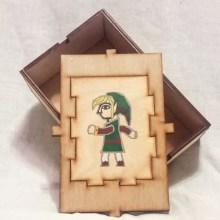 Link Tarot
