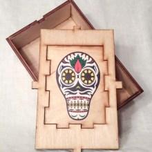 Sugar Skull Tarot
