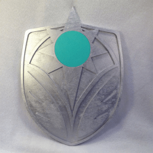 She-Ra Shield